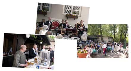 Gliesmaroder Thurm Restaurant In Braunschweig